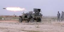 Appel à un soutien aérien de la coalition pour la reprise de Tikrit