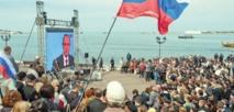 L'UE réaffirme sa condamnation de l'annexion illégale de la Crimée