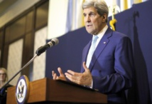 John Kerry : Washington devra négocier avec Bachar Al-Assad