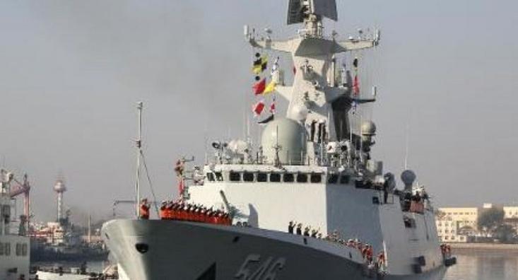Course poursuite maroco-algérienne en matière d'armement