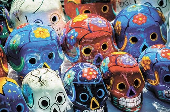 Les festivals à voir une fois dans sa vie : Jour des crânes (Bolivie)