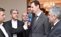 La France refuse de remettre en selle Bachar Al Assad