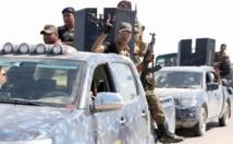 Bagdad suspend l'assaut sur Tikrit