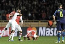 Après Paris, Monaco décroche le ticket des quarts de la Ligue des champions