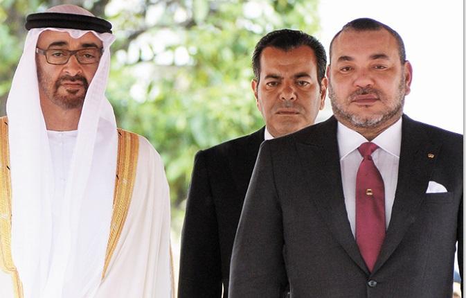 Le Maroc et les Emirats arabes unis renforcent leur coopération sécuritaire