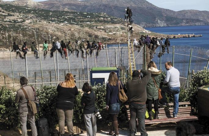 L'Espagne entame la délocalisation de l'accueil de ses demandeurs d'asile