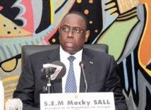 Appel du président sénégalais au renforcement des relations avec le Maroc