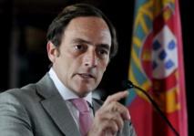Le vice-Premier ministre  portugais attendu aujourd'hui  dans le Royaume