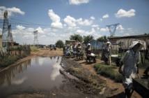 Au Ghana, du courant grâce à des tourniquets dans les cours de récréation