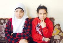 Les enfants syriens réfugiés au Liban font de la résistance au quotidien