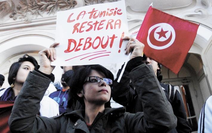 Tunis de nouveau frappée par la barbarie terroriste : Des Tunisois témoignent sur les colonnes de Libé