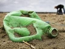 Une expédition pour étudier la pollution des mers par le plastique