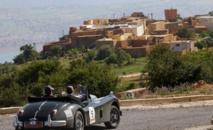 Les Cerezo remportent la 5ème étape du Rallye Maroc Classic