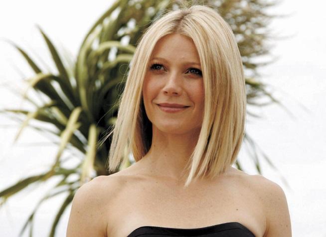 """Gwyneth Paltrow """"Je suis proche de la femme lambda"""""""