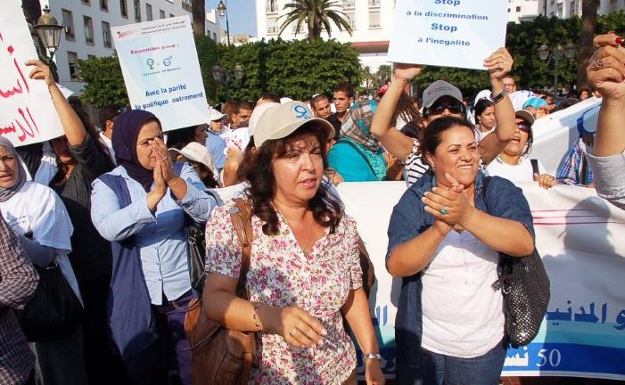 Vaine tentative de Bassima Hakkaoui pour vider le projet de loi sur la parité de sa substance