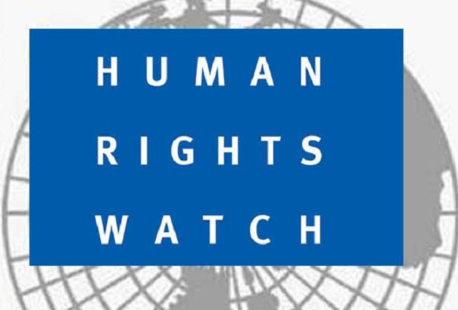 HWR cloue au pilori le ministère de la Justice et des libertés