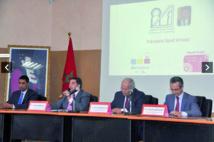 Marrakech abritera en mai prochain l'édition  2015 de la Coupe du monde du Génie informatique