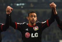 Bellarabi propulse Leverkusen sur le podium