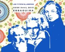 Nouvelle édition du Printemps musical des Alizés