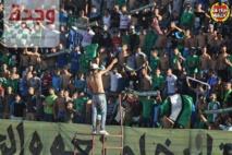 Photo: Tifo Ultras Brigade Wajda