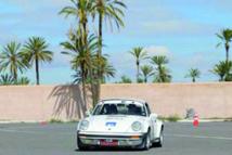Le 22ème Rallye Maroc Classic arrive à son terme