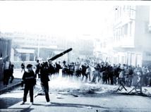 Un certain 23 mars 1965 de triste mémoire ...