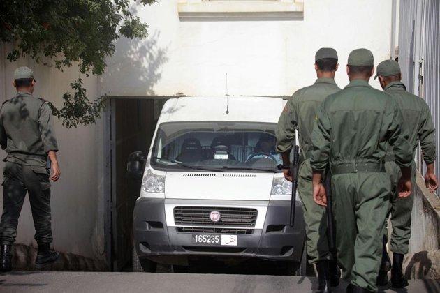 Un projet terroriste visant à attenter  à la sécurité du Maroc déjoué par la DGST