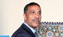 Miloudi Moukharik reconduit à la tête de l'UMT