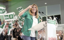 Les socialistes remportent les élections andalouses
