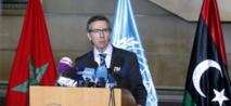 Prolongation des négociations pour la Libye d'une semaine au Maroc