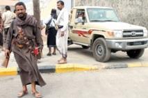 Le détroit stratégique de Bab Al-Mandeb  au Yémen une cible dans la mire des Houthis