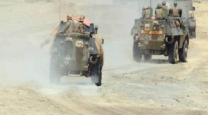Des miliciens du Polisario prêtent allégeance aux jihadistes maliens