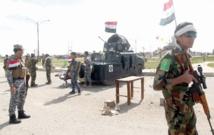 Vols de reconnaissance américains pour aider Bagdad à reprendre Tikrit