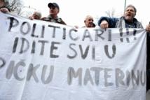 La Bosnie-Herzégovine, un Etat failli ?