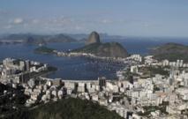 A 500 jours des JO-2016 : Rio de Janeiro dans les temps