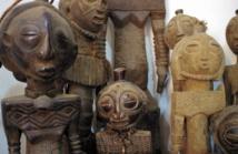 """Au Musée du Kivu, la """"petite kabila"""" et autres trésors de sagesse congolaise"""