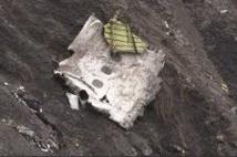 Stupeur après les révélations sur le crash de l'Airbus A320 de Germanwings