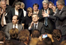 Scrutin local lourd d'enjeux pour la présidentielle française de 2017