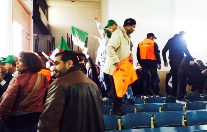 Le sale jeu de l'Algérie perturbe les travaux du Forum social mondial