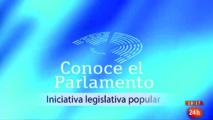 L'initiative législative populaire Une institution fictive en Espagne ?