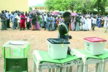 Le scrutin au Nigeria entaché de problèmes techniques