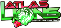 Victoire des Atlas Lions sur les Ukrainiens d'Otamans