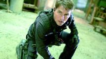"""Le 5ème volet de """"Mission  Impossible"""" intitulé """"Rogue Nation"""""""