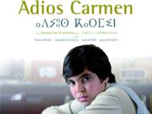 "Projection à Oslo du film marocain ""Adios Carmen"""