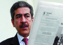 Mokhtar Lamani, un diplomate canadien  d'origine marocaine qui appelle un chat un chat