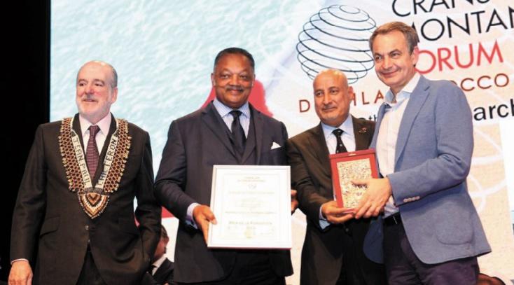 Bisbilles maroco-espagnoles à propos du séjour de Zapatero à Dakhla