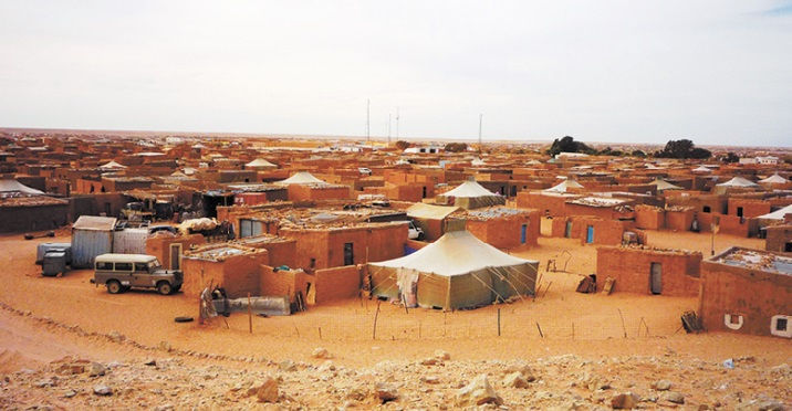 Menaces rageuses et provocations désespérées du Polisario