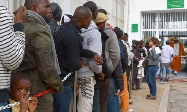 La nouvelle politique migratoire sous la loupe de la société civile