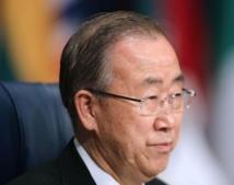 3,8 milliards USD  de promesses de dons en faveur de la Syrie