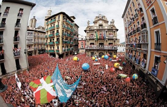 Les festivals à voir une fois dans sa vie : Les sanfermines (Espagne)
